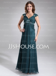 JJsHouse Maternity Formal Front