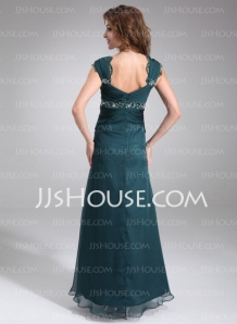 JJsHouse Maternity Formal Back
